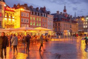 Lille, Capitale mondiale del design 2020