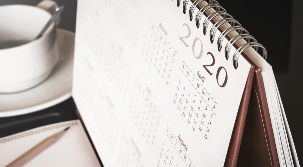 Calendario festività 2020: tutte le date dei giorni festivi in Italia