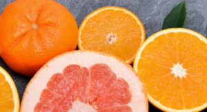 Frutta e verdura nel mese di dicembre