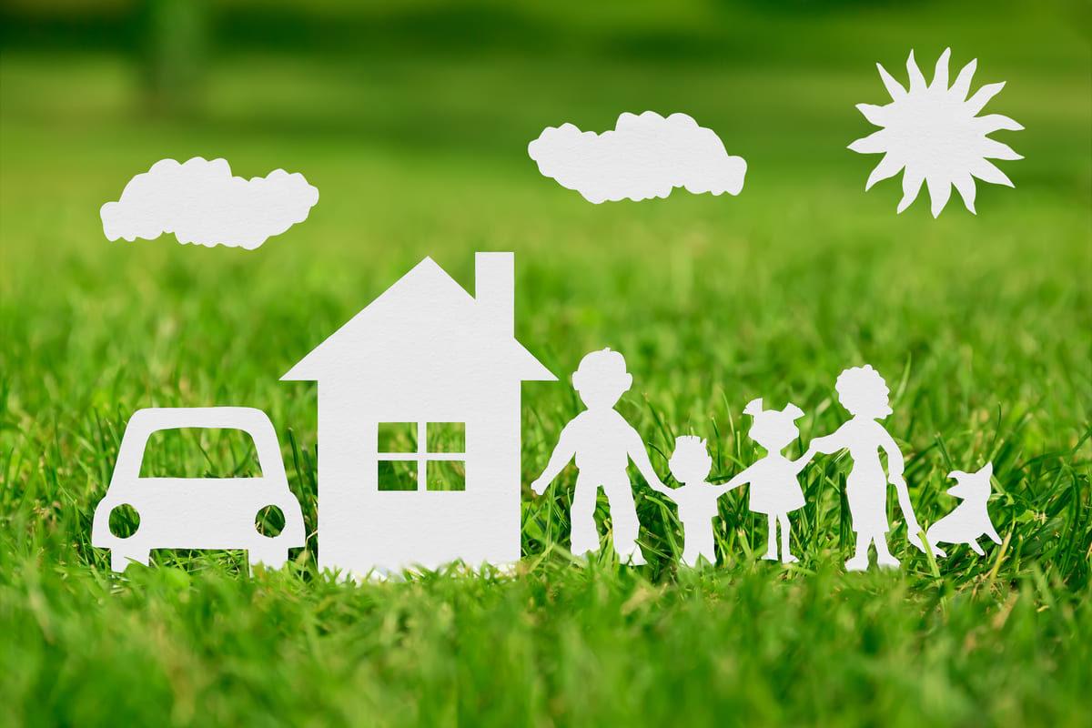 Assicurare casa contro le calamità naturali