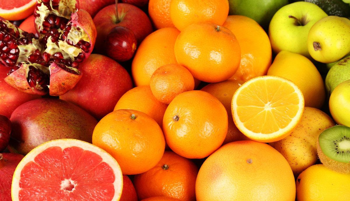 Frutta e verdura di stagione: cosa mangiare a dicembre