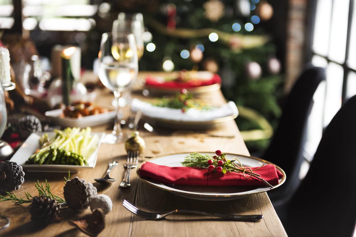 Cosa si mangia a Natale