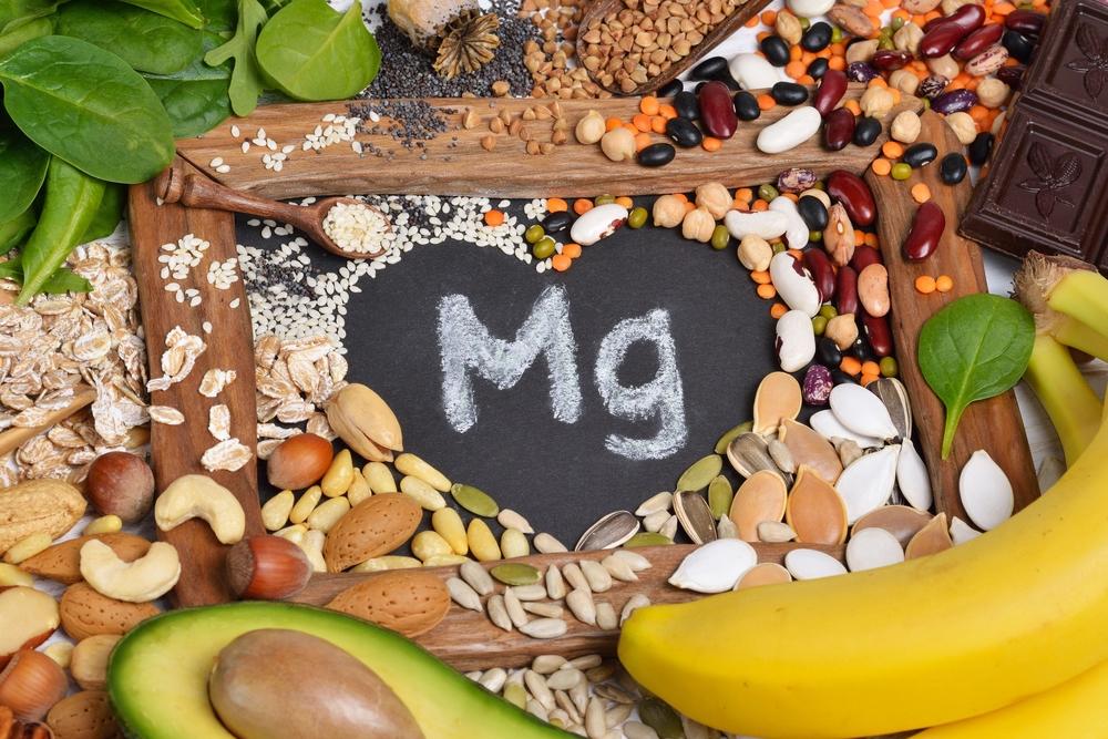 Ecco a cosa serve il Magnesio e quali sono gli alimenti che lo contengono
