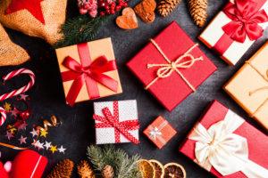 Cosa regalare a Natale 2019