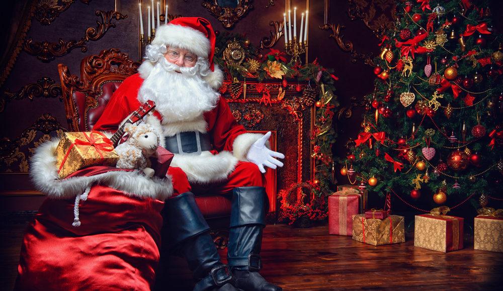 Dove Abita Babbo Natale Lapponia.Dove Abita Babbo Natale Tutto Sulla Casa Di Santa Claus Habitante