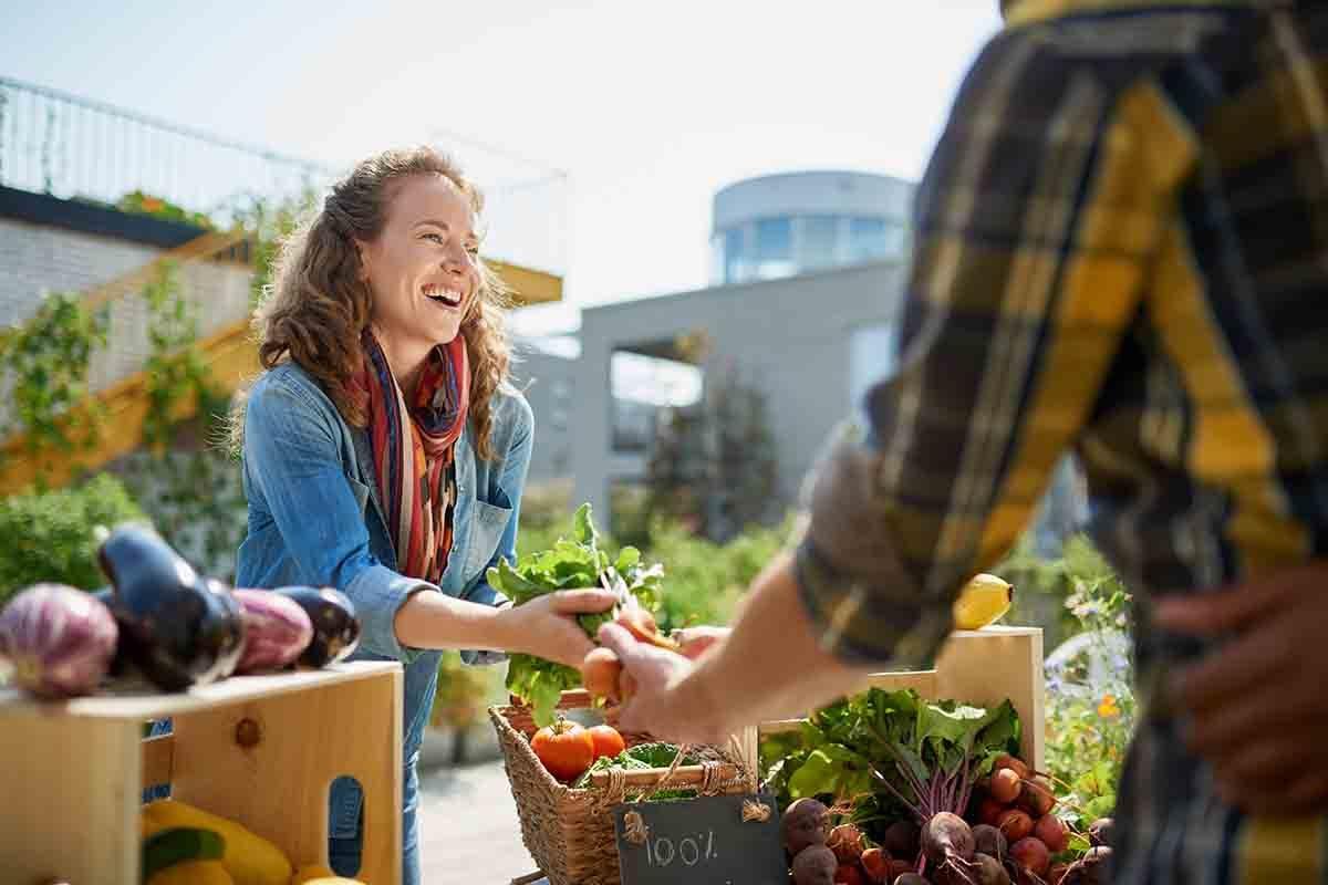 Gli eventi di giardinaggio 2020