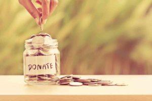 Come donare in sicurezza