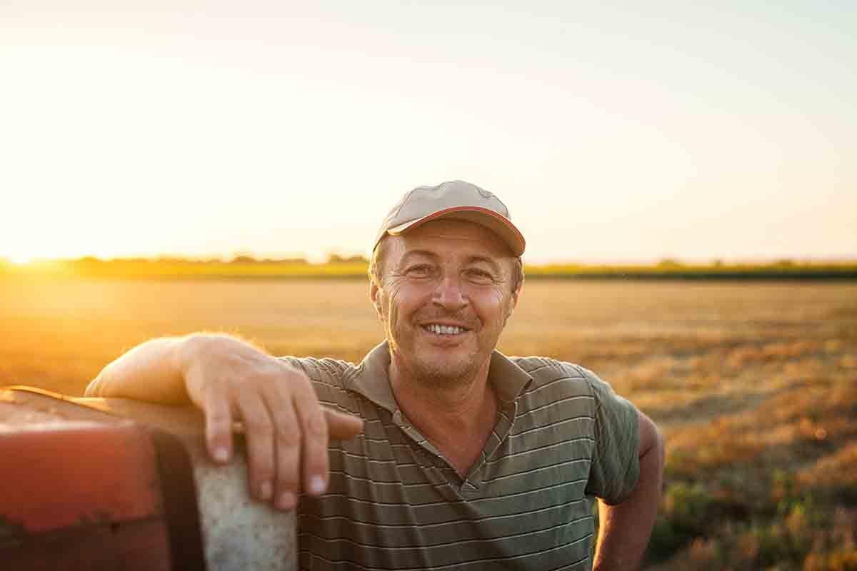 Aprire un'azienda agricola