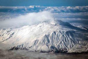 10 luoghi di montagna dove l'inverno è magico