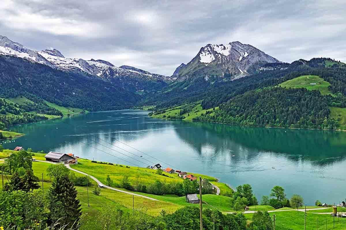 Il Paesaggio dell'Alpe