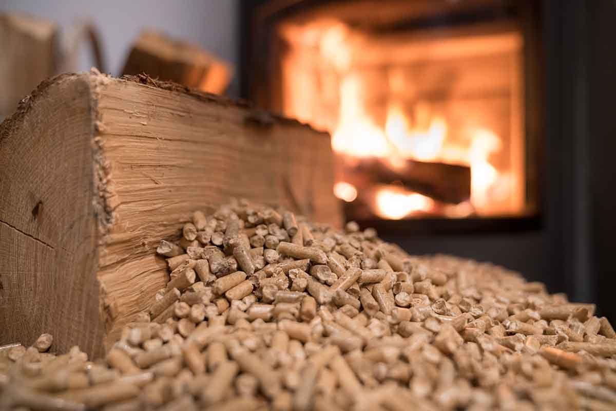 Quanto consuma una stufa a pellet?