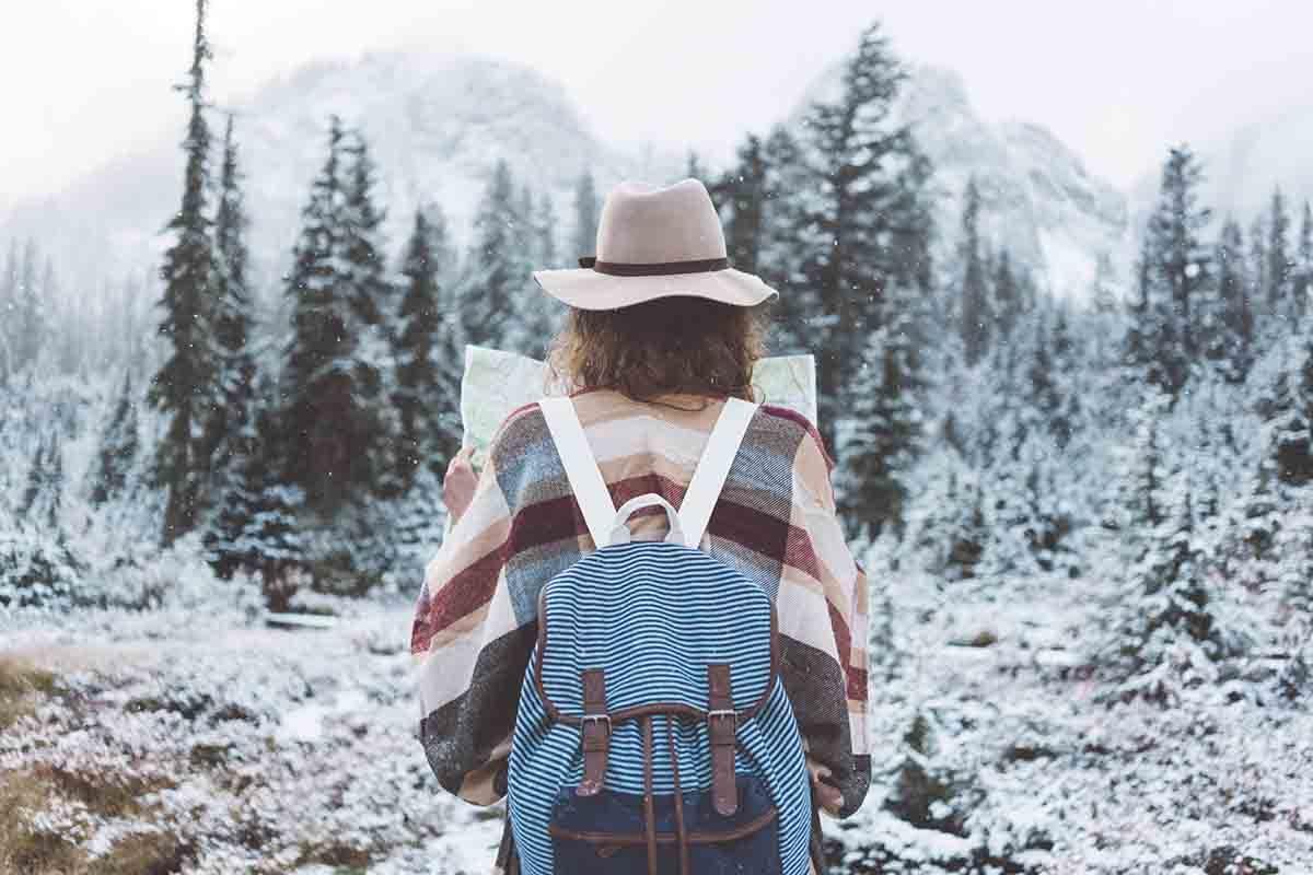 Vacanze in inverno in Europa