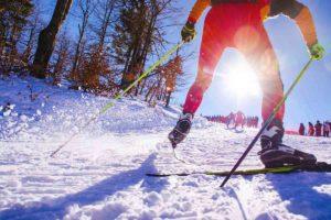 Quali sono gli sport invernali?