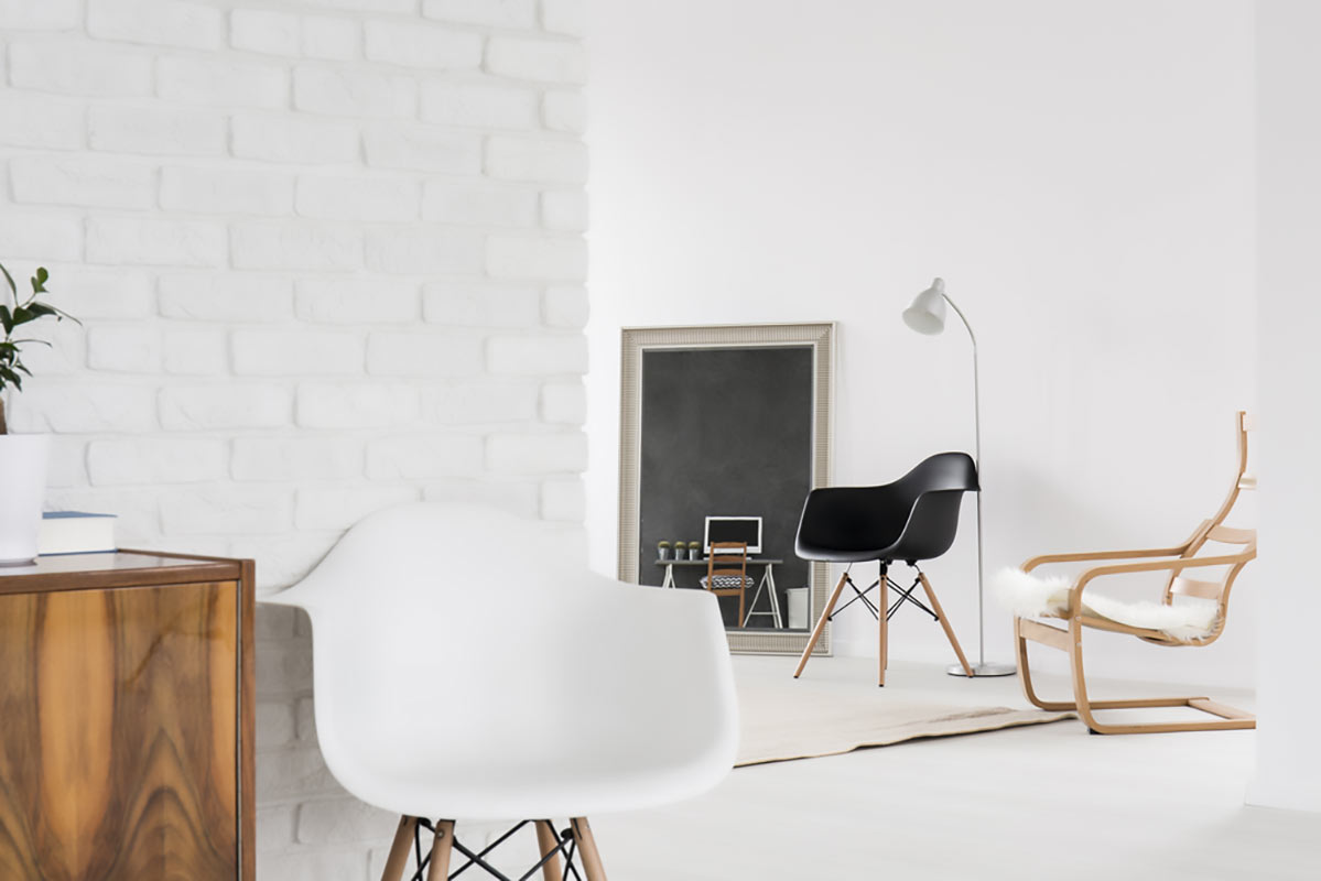 Design scandinavo nordico