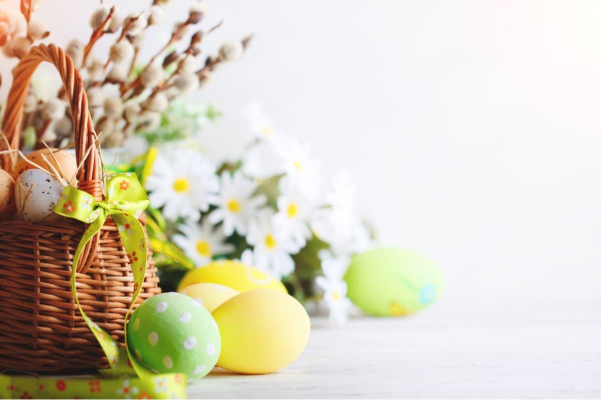 Quando cadrà il giorno di Pasqua nel 2020?