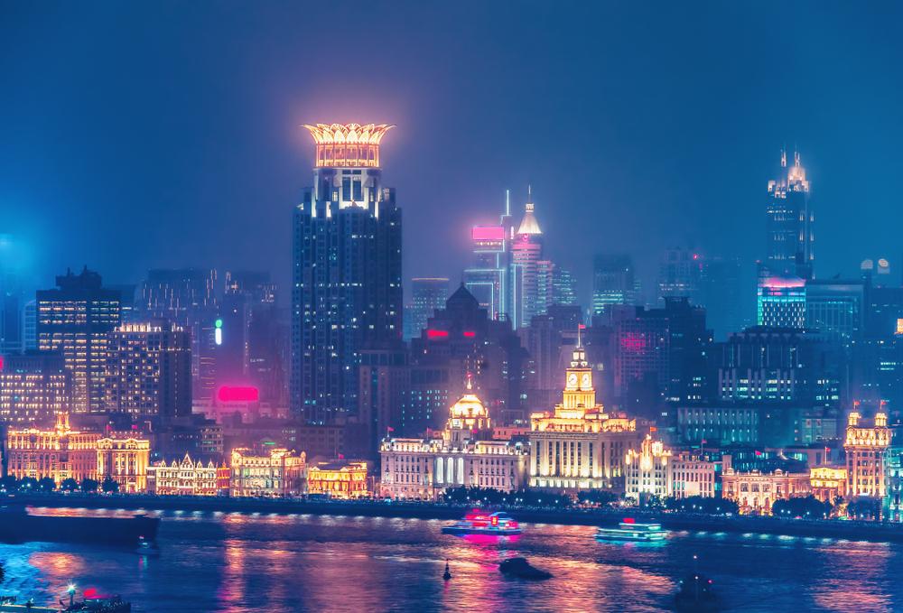 qual è la città con più abitanti al mondo