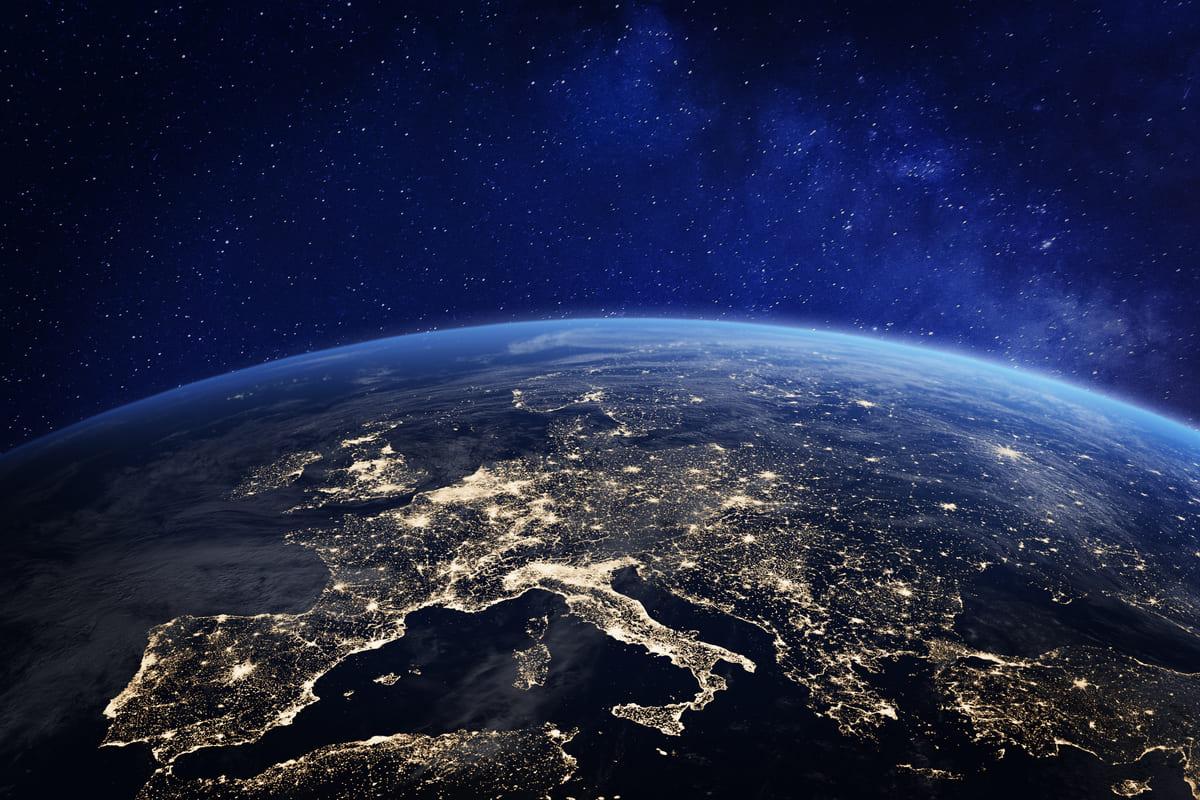 Quali sono le capitali europee?