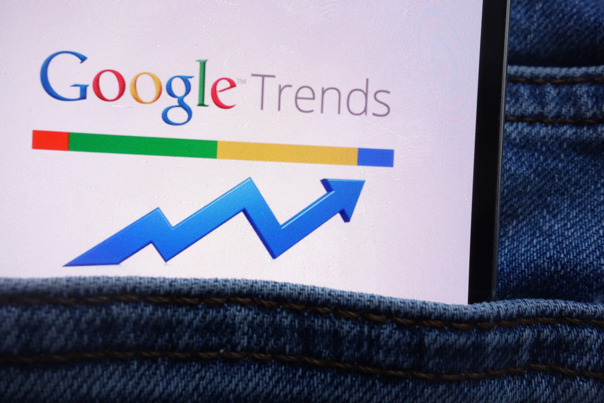 Quanti sono le ricerche su Google degli italiani nel 2019?