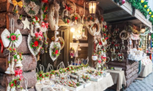 I più bei Mercatini di Natale da visitare all'estero: il mercatino di Sibiu in Romania
