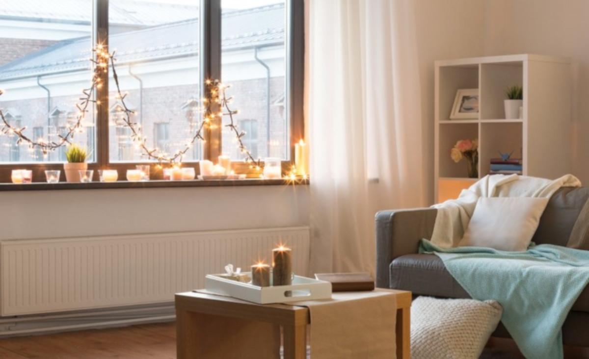 Pillole di interior design: decorare casa a Capodanno