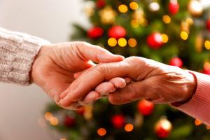 Un pensiero per chi trascorre il Natale in ospedale