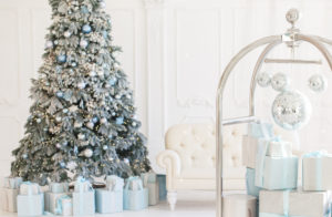 Pillole di interior design: i colori giusti per arredare casa a Natale