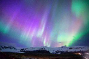 Aurora Boreale 2020: quando e dove vederla