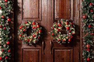 Decorare il giardino a Natale: 5 consigli utili