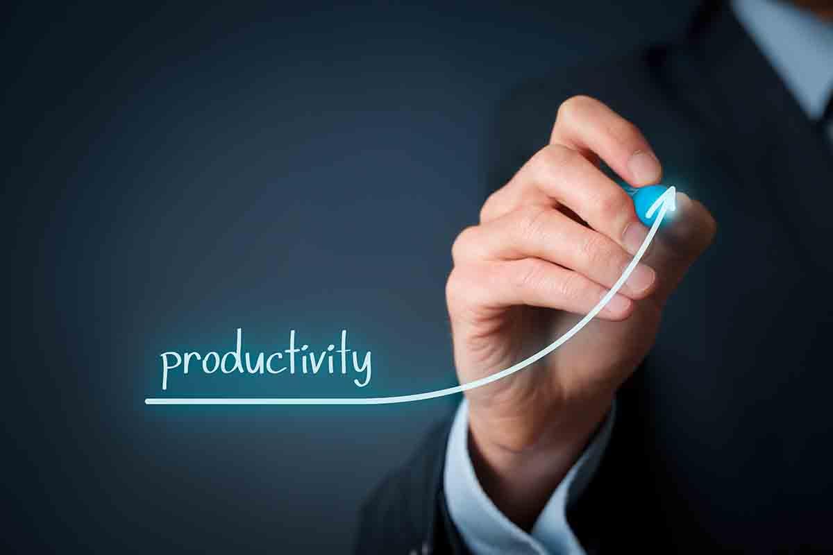 Essere più produttivi: ecco alcuni consigli pratici