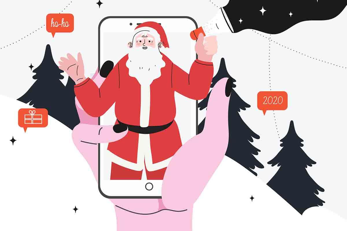 Le migliori app di Natale da scaricare