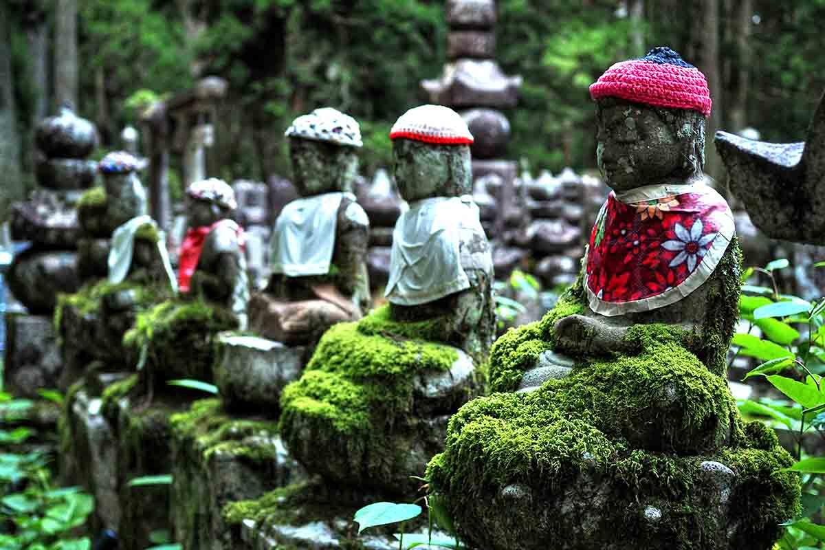 Visitare il Giappone per la prima volta: itinerario e consigli utili