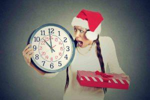 Regali di Natale last minute: ecco 5 consigli per regali originali