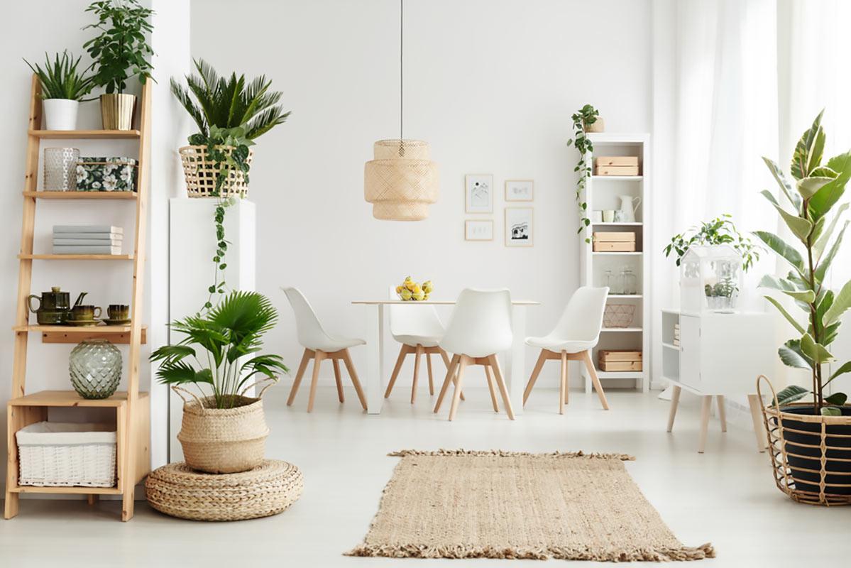 Come arredare casa in stile scandinavo in 5 mosse