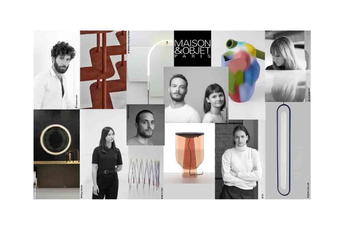 Maison&Objet Paris dal 17 al 21 gennaio 2020 - 25ma edizione della fiera