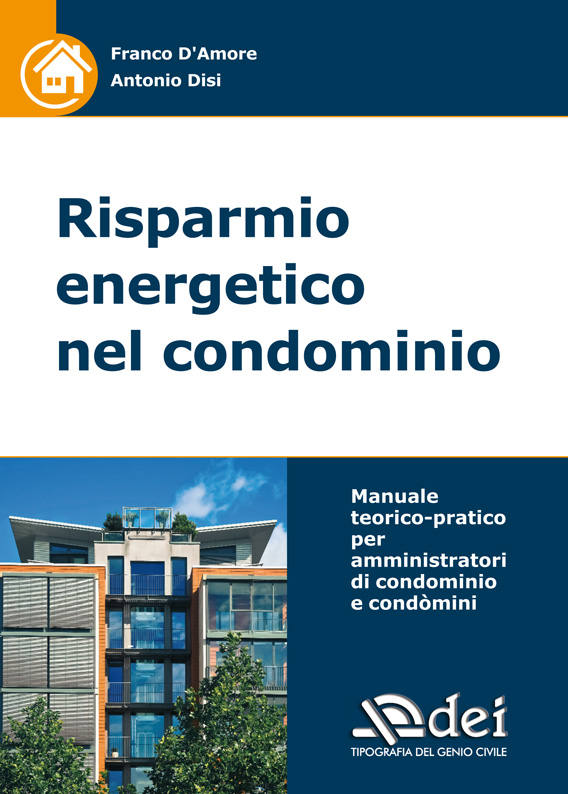 Risparmio energetico nel condominio