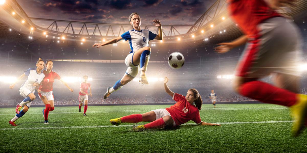 sport femminile legge