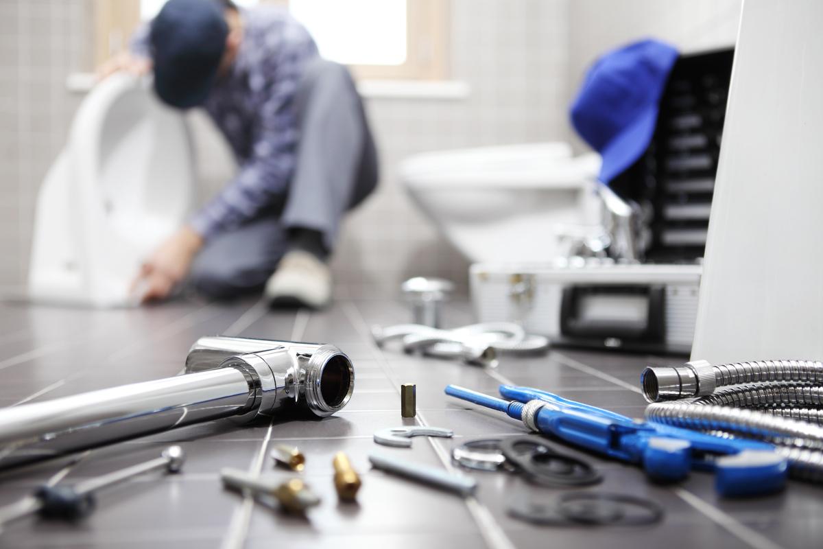 rifare l'impianto idraulico