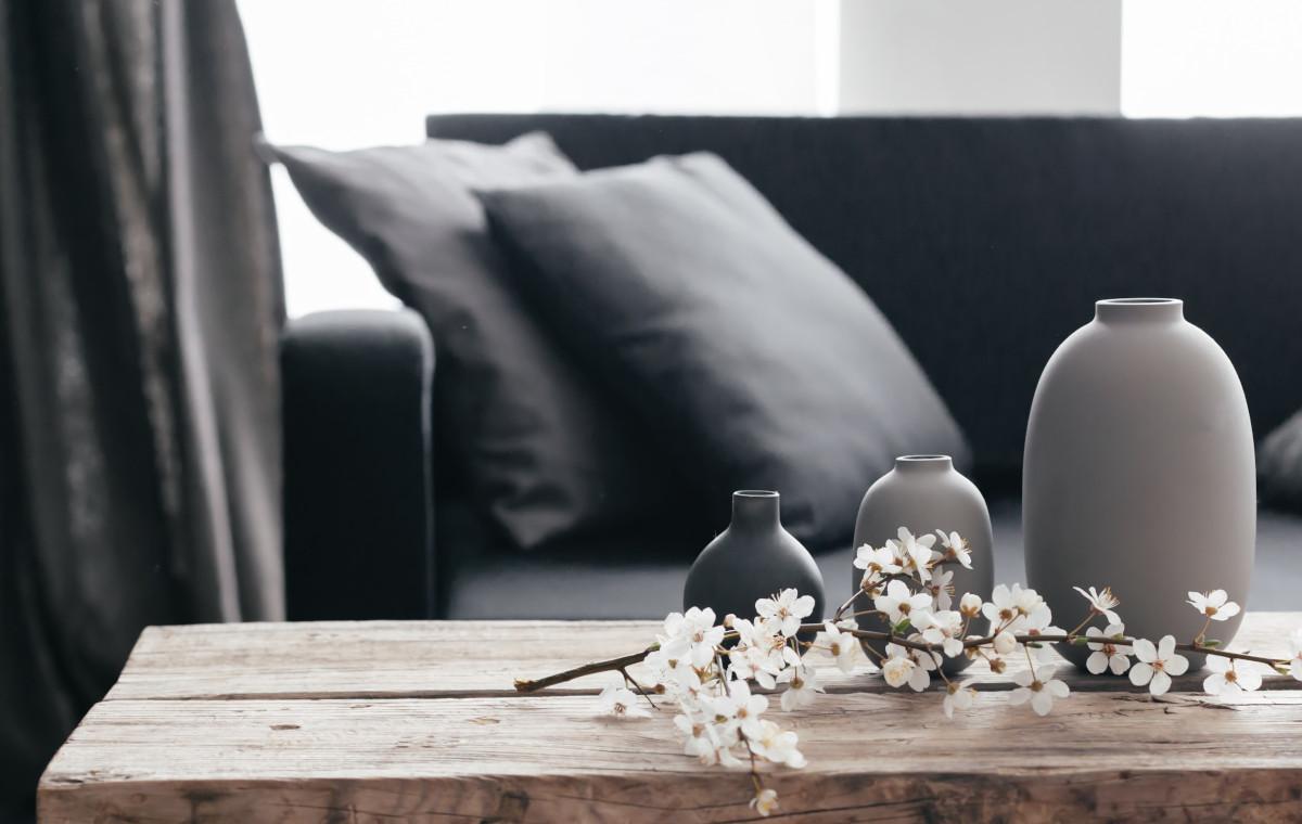 Come scegliere i complementi d'arredo giusti per la propria casa