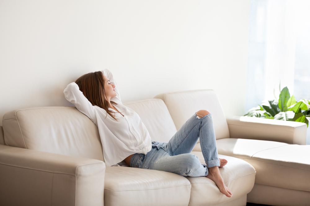 Ritrovare l'equilibrio: piccole abitudini che ti cambiano la vita