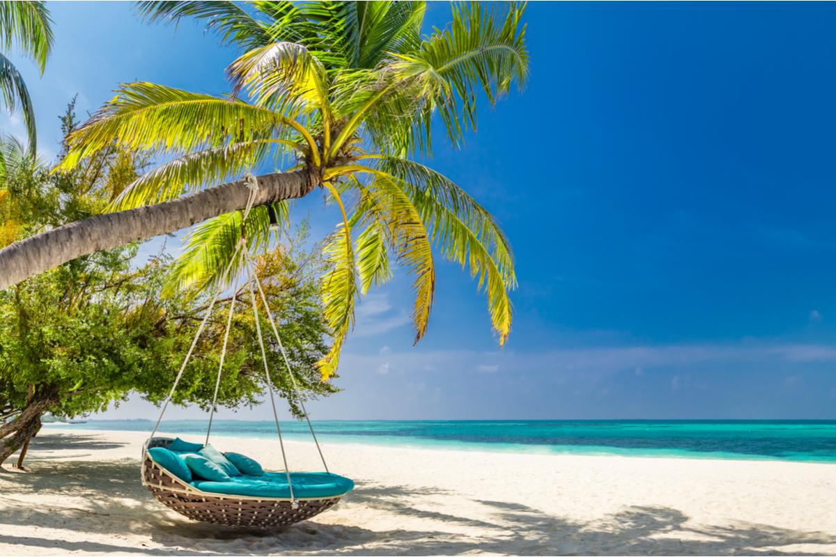 Dove andare in vacanza a Gennaio 2020?