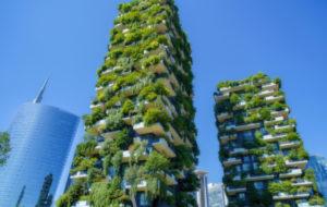Architettura sostenibile: alcuni interessanti progetti in Italia