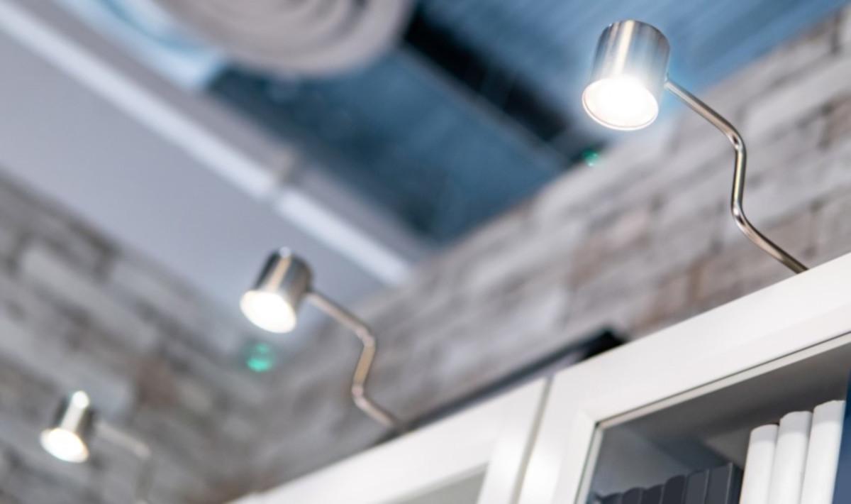 Pillole di interior design: la luce d'accento per creare delle gradevoli scenografie in casa
