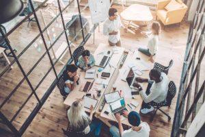 Come scegliere il luogo di coworking: 5 consigli utili