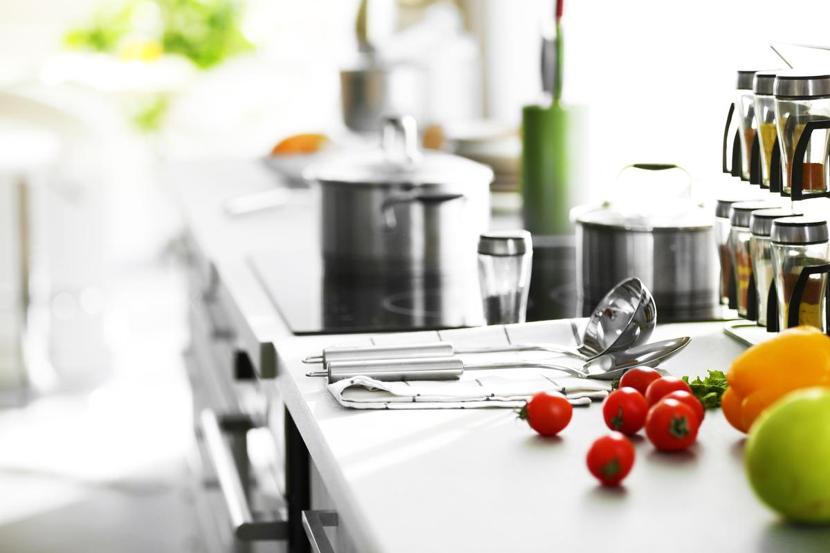 la tecnologia ha cambiato la cucina