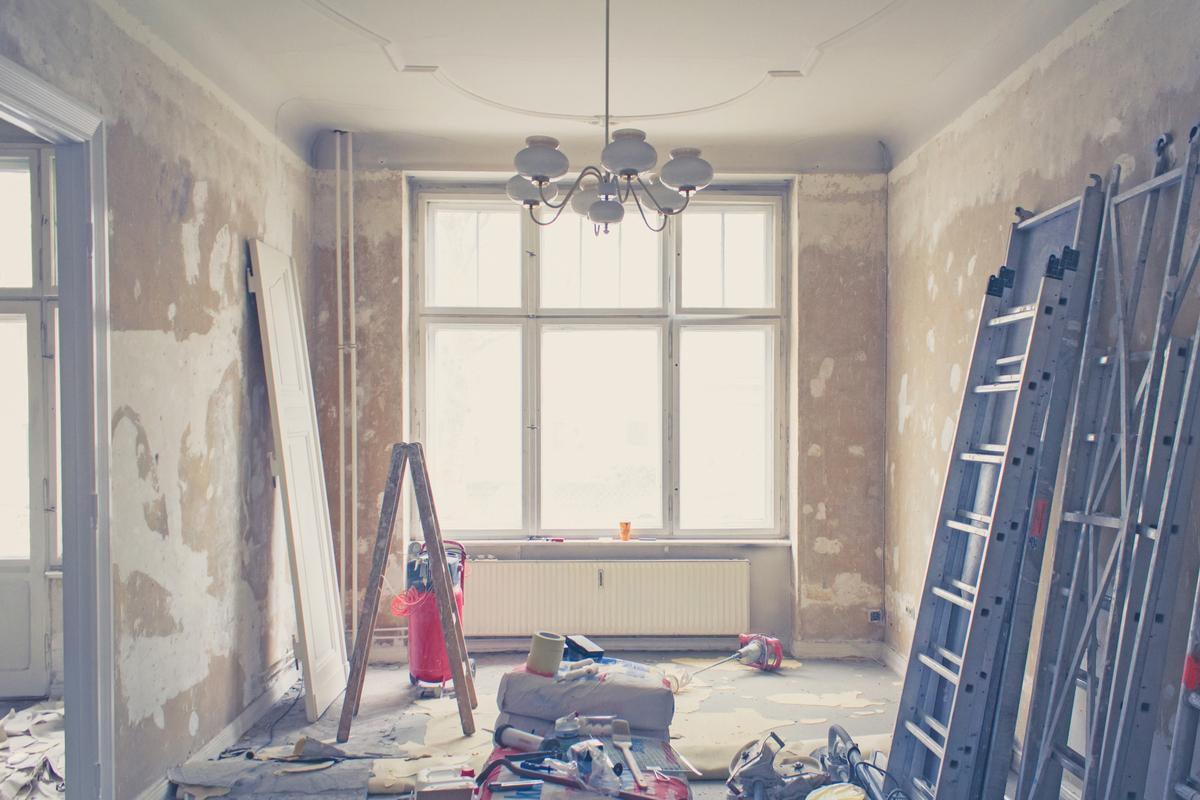 demolire casa