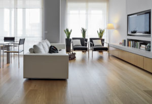 Pillole di interior design: 5 tipi di arredamento perfetti per il parquet