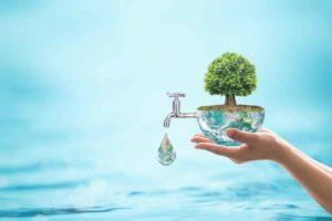 5 Consigli per risparmiare acqua: vivere in modo sostenibile