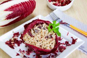 Primi piatti vegetariani per le grandi occasioni