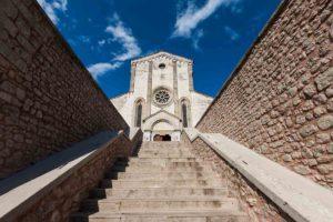 Il borgo di Follina: un paese d'Alta Marca