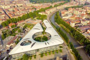 Le 10 città del design da vedere nel mondo